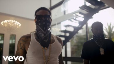 Photo of Jim Jones feat. Trav – Love of the Hustle