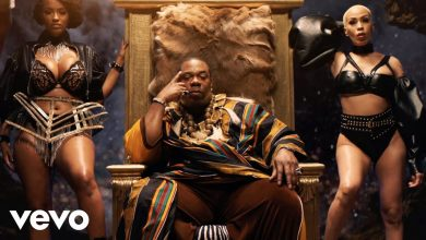 Photo of Busta Rhymes, M.O.P – Czar