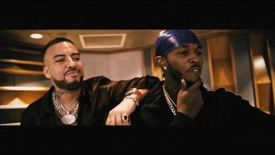 Photo of French Montana feat. Pop Smoke – Double G