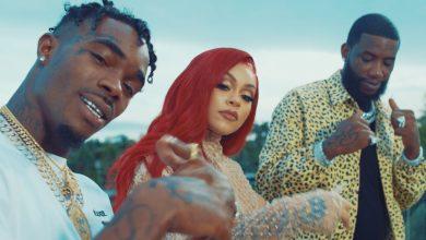 Photo of Gucci Mane feat. Mulatto – Meeting