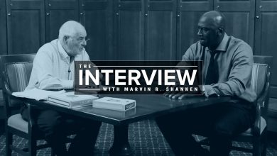 Photo of The Uncut Interview With Michael Jordan