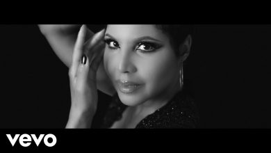 Photo of Toni Braxton feat. H.E.R – Gotta Move On