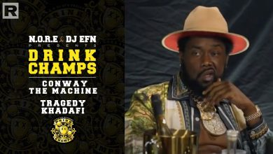 Photo of Conway The Machine & Tragedy Khadafi On Griselda, Prodigy & More | Drink Champs