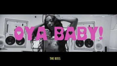 Photo of Oya Baby – Tsunami ( Throat Baby Freestyle )