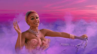Photo of Saweetie feat. Jhené Aiko – Back To The Streets