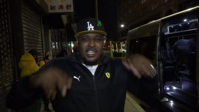 Photo of World Premiere TV Episode 4 – Starring Sheek Louch