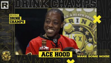 Photo of Ace Hood On We The Best, Meek Mill, Working With Future, His Career & More | Drink Champs