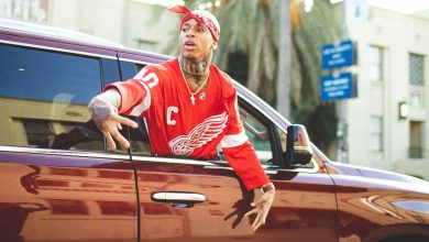 Photo of NLE Choppa – Picture Me Grapin (2PAC Tribute)