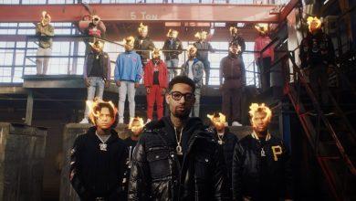 Photo of PnB Rock feat. King Von – Rose Gold