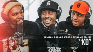 Photo of Million Dollaz Worth of Game Episode 109: Kevin Durant