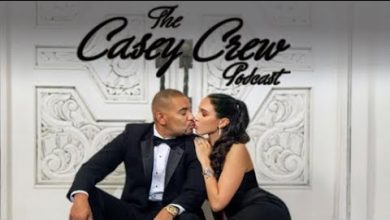 Photo of The Casey Crew Podcast Episode 196: I Wasn't Flirting… I Was Just Being Nice…