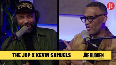 Photo of The JBP x Kevin Samuels Special | The Joe Budden Podcast