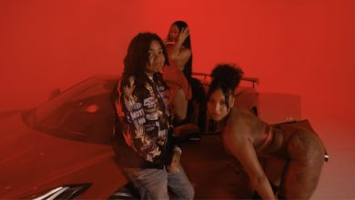 Photo of Young M.A feat. Fivio Foreign – Hello Baby