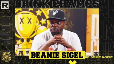 Photo of Beanie Sigel On State Property, JAY-Z, Roc-A-Fella & More | Drink Champs