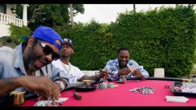Photo of Dipset talks #VERZUZ with The Lox