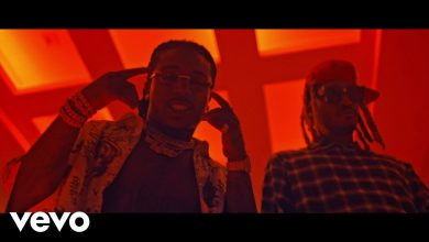 Photo of Jacquees feat. Future – Not Jus Anybody