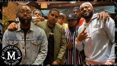 Photo of MY EXPERT OPINION EP#84: VADO talks split with Cam'ron, battle with Saigon, relationships plus more!
