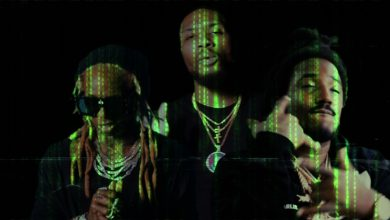 Photo of Dame D.O.L.L.A. – Right One featuring Lil Wayne and Mozzy