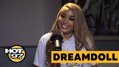 Photo of Dreamdoll On Working w/ Lil Kim, Driver Being Robbed In St. Louis, + Biggest Struggle As An Artist