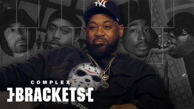 Photo of Ghostface Killah Crowns Best Storytelling Rap Song   Complex Brackets