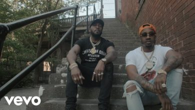 Photo of Grafh, Dj Shay – Very Different feat. Benny the Butcher