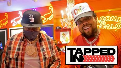 Photo of TAPPED IN: Griselda (Conway The Machine & Westside Gunn) || EP. 1